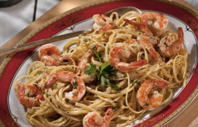 Shrimp_Scampi_with_Linguini_Recipe___Tyler_Florence___Food_Network